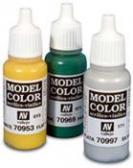 Vallejo Model Color 001 - White