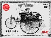 ICM Patent-Motorwagen