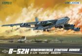 Great Wall Hobby B-52H Stratofortress