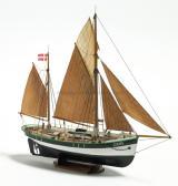 Billing Boats Dana Fishingboat