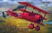 Meng Fokker Dr. I Triplane