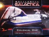 Moebius Battlestar Galactica Colonioal One