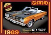 AMT 1969 Plymouth GTX Convertible