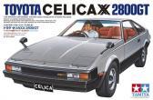 Tamiya TOYOTA CELICA XX 2800GT