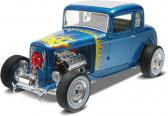 Revell '32 Ford 5 Window Coupe