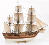 Billing Boats Bounty