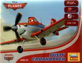 Zvezda Dusty Crophopper - Disney Planes