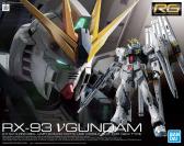 Bandai RX-93 NU Gundam