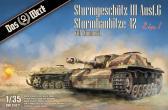 Das Werk StuG III. Ausf. G/StuH 42