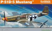 Eduard P-51D-5 Mustang, ProfiPack Edition
