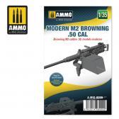 Ammo Mig Jimenez Modern M2 Browning .50 cal