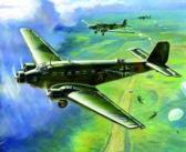 Zvezda Junkers Ju-52