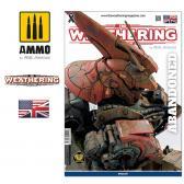 Ammo Mig Jimenez The Weathering Magazine #30: ABANDONED