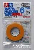 Tamiya Masking Tape Refill 6mm