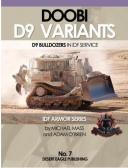 "Desert Eagle Publ. ""Doobi"" D9 Bulldozers in IDF Service"
