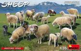 MiniArt Sheep (15 pcs.)