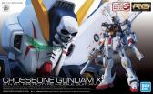Bandai RG Crossbone Gundam X1