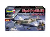 Revell Spitfire MkII - Aces High Iron Maiden