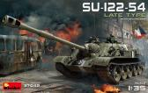 MiniArt SU-122-54 Late Type