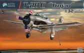 """Kitty Hawk Model T-28C """"Trojan"""""""