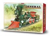 """Model Products Corporation """"The General"""" Locomotive"""