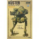 Wave Kuster, Panzer Aufklärungs T.W.47/N2