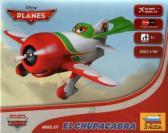 Zvezda El Chupacabra - Disney Planes