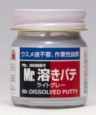 MrColor/Gunze/MrHobby Mr. Dissolved Putty - 40ml