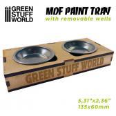Green Stuff World MDF Paint Tray