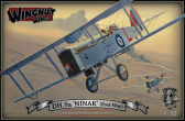 Wingnut Wings DH.9a Ninak Post War