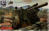 AFV Club 105mm M101 A1 Howitzer - Vietnam