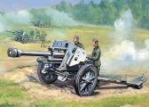 Zvezda 10,5cm leFH18 Howitzer