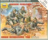 "Zvezda German Reconnaissance Team ""1939-1942"""