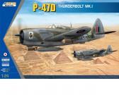 "Kinetic P-47D ""RAF"""