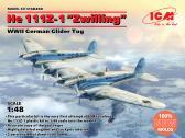"ICM He-111Z-1 ""Zwilling"""