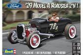 Revell FORD MODEL A ROADSTER '29