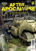 Guideline Publications Fantasy Figures Book After the Apocalypse