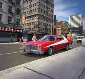 Revell '76 Ford Torino 1/25