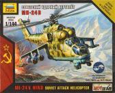 Zvezda Mi-24V Hind
